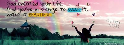 Color Your Life Facebook Covers, MyFbTimeLineCovers.com ...