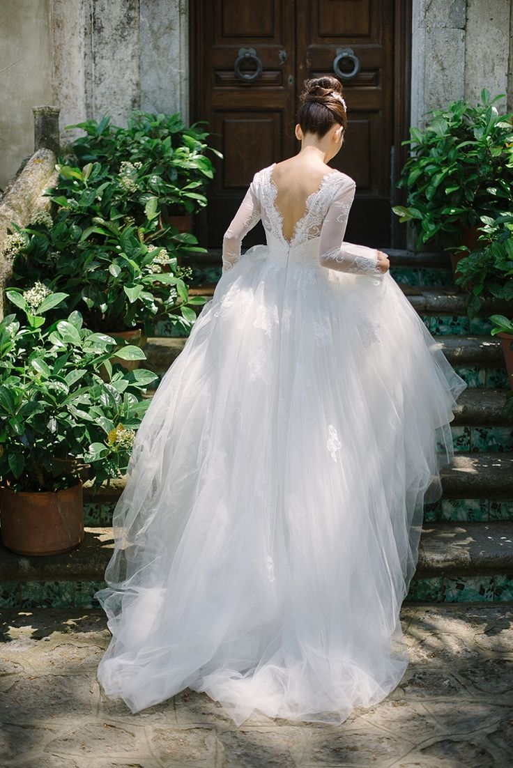 fitted wedding gown winter wedding dresses 25 Best Ideas about Fitted Wedding Gown on Pinterest Fitted wedding dresses Fitted lace wedding dress open back and Fitted lace wedding dress