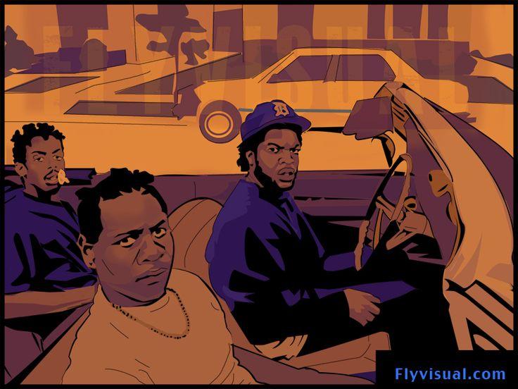 Boondock Girl Wallpaper Boyz N Da Hood Black Art And Images That Are Powerful