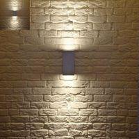 Perfect Contemporary Outdoor Lighting Fixtures Set ...