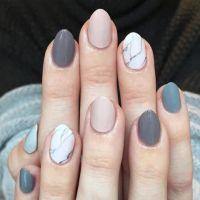 #TheLIST: Summer-Ready Nail Art | Natural nails, Summer ...