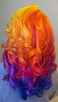 17 Best ideas about Orange Hair Colors on Pinterest ...