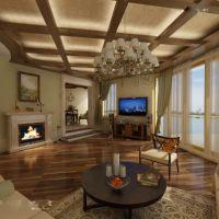 wood false ceiling designs for living room | Decorative ...