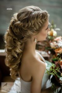 25+ best ideas about Long Wedding Hairstyles on Pinterest ...