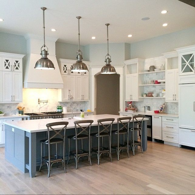 Big Kitchen Island Ideas 25+ Best Ideas About Large Kitchens With Islands On