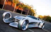 mercedes benz silver lightning - Google Search | cars ...