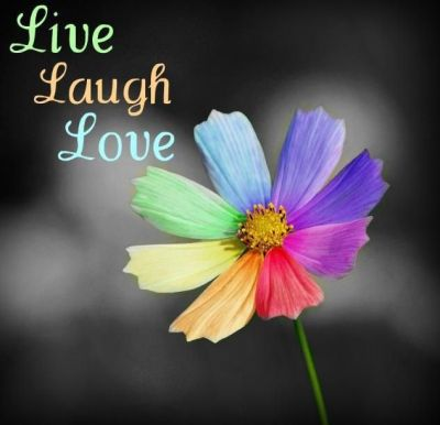 Live Laugh Love Wallpaper | Live Laugh Love Wallpaper | LIVE, LOVE, LAUGH | Pinterest | Love ...