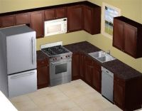 8 X 8 Kitchen Layout   Your kitchen will vary depending on ...
