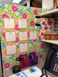 30 best images about Office Cubicle Decorating Ideas on ...