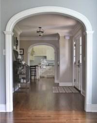 Best 25+ Archways in homes ideas on Pinterest | Crown ...