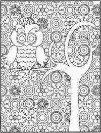 25+ best ideas about Coloring pages for teenagers on ...