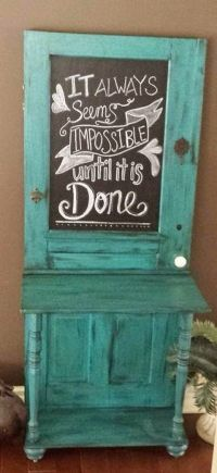 1000+ ideas about Old Door Decor on Pinterest | Old Doors ...