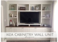 Best 25+ Ikea wall units ideas on Pinterest | Ikea living ...