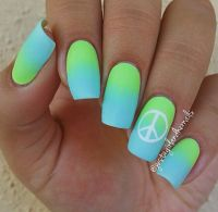 1000+ images about Quick & Easy Nail Designs on Pinterest ...