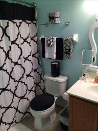 Best 25+ Teal Shower Curtains ideas on Pinterest | Teal ...