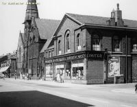 17 Best images about Old Levenshulme on Pinterest | Gypsy ...