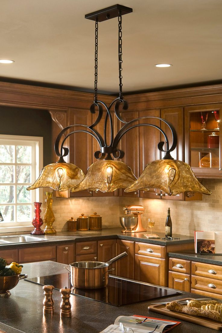 kitchen island lighting kitchen island light Uttermost Vetraio Kitchen Island Light Fixture