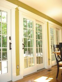 25+ best ideas about Anderson replacement windows on