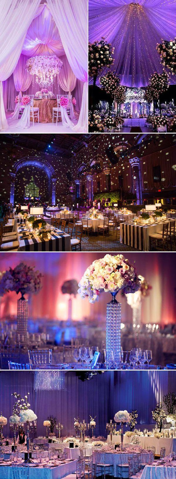 wedding reception decorations wedding decoration ideas 30 Stunning Luxury Indoor Reception Decoration Ideas You don t Want to Miss