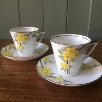 25+ best ideas about Vintage coffee cups on Pinterest ...