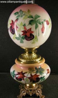 1000+ images about gone with the wind lamps! on Pinterest ...