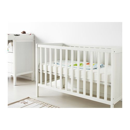 Ikea Crib Ikea Convertible Crib - Woodworking Projects & Plans