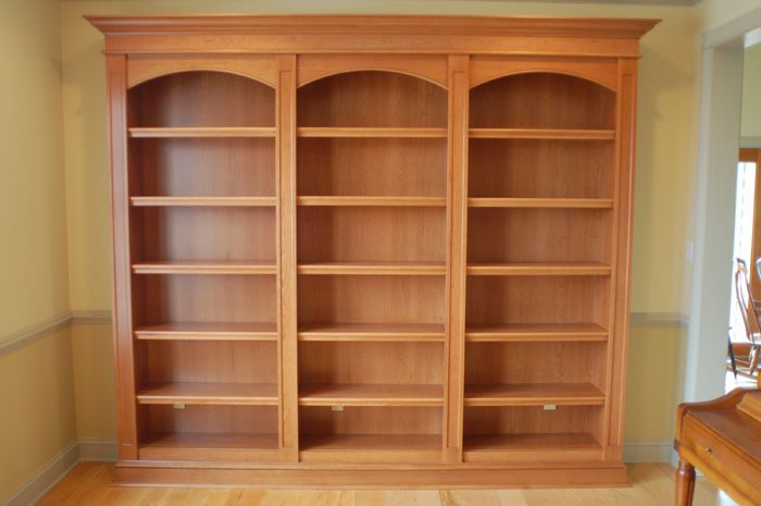 16 Best Images About Bookcase Molding On Pinterest Home