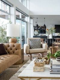 25+ best ideas about Cream Leather Sofa on Pinterest ...