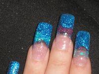 Best 25+ Ghetto nail designs ideas on Pinterest