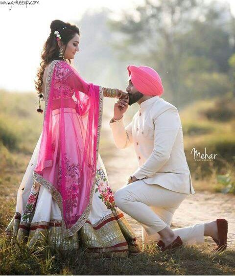 Punjabi Girl With Gun Hd Wallpaper Punjabi Couples Www Pixshark Com Images Galleries With