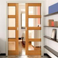 25+ best ideas about Double pocket door on Pinterest ...