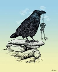 17 Best images about Raven on Pinterest | Native indian ...
