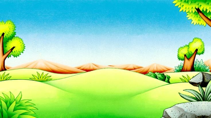 Fun Fall Desktop Wallpaper Putt Putt Saves The Zoo Intro Background Widescreen