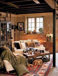 Best 25+ Unfinished basement bedroom ideas on Pinterest ...