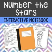 All Worksheets  Number The Stars Worksheets For Teachers ...