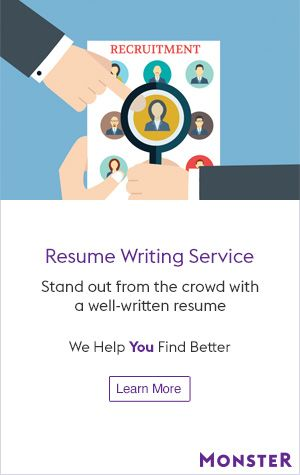resume for electronics and communication engineering student - monster resume services