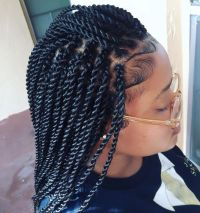 Top 25+ best Rope twist braids ideas on Pinterest