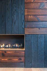 Best 20+ Linear Fireplace ideas on Pinterest   Gas ...