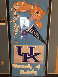 Best 25+ College door decorations ideas on Pinterest | Ra ...