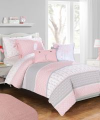 Heartwood Forest Comforter Set