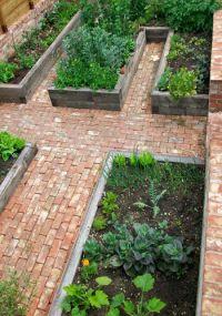17 Best ideas about Backyard Vegetable Gardens on ...