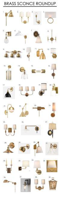 25+ best ideas about Bathroom Sconces on Pinterest ...