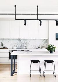 Best 25+ Minimalist kitchen ideas on Pinterest
