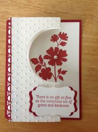 1000+ ideas about Handmade Thank You Cards on Pinterest ...