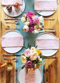 Best 25+ Brunch table setting ideas only on Pinterest ...