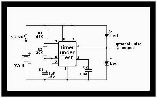 555 timer audio alarm circuits alarm free electronic circuits