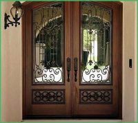 17 Best ideas about Wood Entry Doors on Pinterest | Entry ...