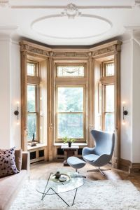 Best 25+ Brownstone interiors ideas only on Pinterest ...