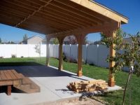 25+ best ideas about Covered patios on Pinterest | Patio ...