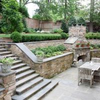 723 best images about Landscaping a slope on Pinterest ...